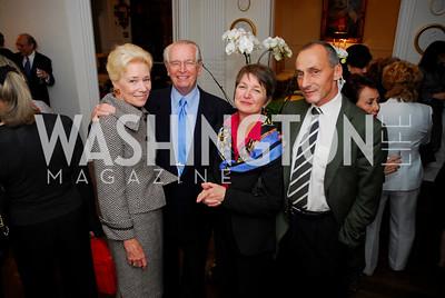 Dorothy McSweeny,Bill McSweeny,Dorothy Kosinski,Thomas Krahenbuhl