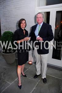 Marie Elena Amatangelo, Rob Gabriel, Photograph by Kyle Samperton