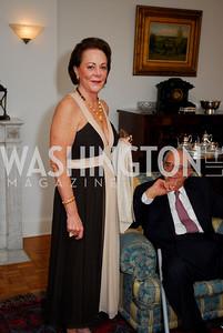 Diane Flamini, Giorgio Via, Photograph by Kyle Samperton