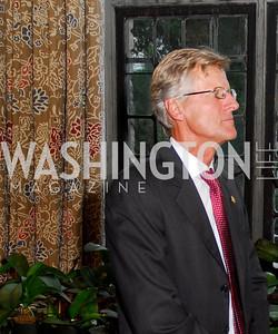 Kyle Samperton,September 15,2009,Farewell Party for Amb. Castellaneta at the Residence of the Italian Ambassador,Amb.Jonas Hafstrom