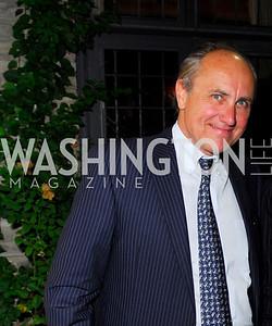 Kyle Samperton,September 15,2009,Farewell Party for Amb. Castellaneta at the Residence of the Italian Ambassador,Christopher Isham