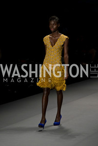 Arise: African Promise Collective, Mercedes-Benz Fashion Week Spring 2010, Photos by Jodi King