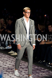 Monarchy Collection Runway show, Mercedes-Benz Fashion Week Spring 2010, Photos by Jodi King