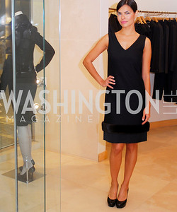 Kyle Samperton,September 19,2009,All Access Fashion.Tysons Galleria,Max Mara