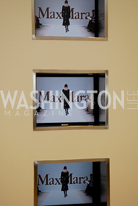 Kyle Samperton,September 19,2009,All Access Fashion,Tysons Galleria,Max Mara