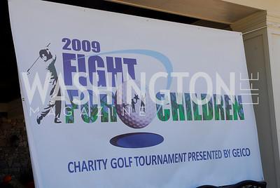 Kyle Samperton,October 5,2009,Fight For Children