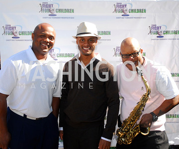 kyle Samperton,October 5,2009,Fight For Children,Brian Mitchell,Kenny Lattimore,Ski Johnson