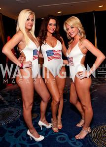Fight Night 20th Anniversary. Hilton Hotel. November 5, 2009. photos by Tony Powell