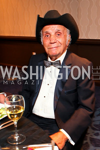 "Former boxing World Middleweight champion Jake ""The Raging Bull"" LaMotta. Fight Night 20th Anniversary. Hilton Hotel. November 5, 2009. photos by Tony Powell"