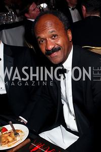 Frank Raines. Fight Night 20th Anniversary. Hilton Hotel. November 5, 2009. photos by Tony Powell
