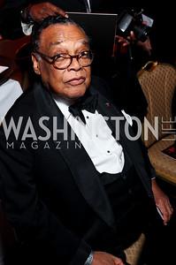 Bill Coleman. Fight Night 20th Anniversary. Hilton Hotel. November 5, 2009. photos by Tony Powell