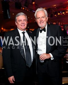 NEED, Jack Davies. Fight Night 20th Anniversary. Hilton Hotel. November 5, 2009. photos by Tony Powell
