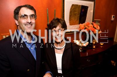 Matt Gelfand, Pamela Toutant. Goodbye Summer, Hello Fall. September 12, 2009. Photos by Betsy Spruill Clarke.
