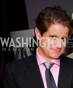 Matt Lauer, Photograph by Kyle Samperton