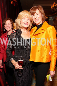 bonnie nelson schwartz, jerilyn ross cohen Photo by Tony Powell