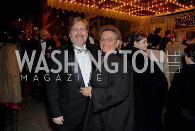 Bill Shuyler, Ann Marie Shuyler, Photograph by Tony Powell