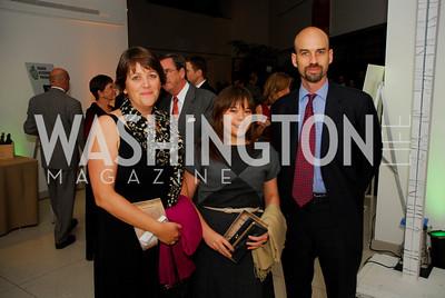 Kyle Samperton,October 8,2009,Higher Achievement,Maria Streshinsky,Rachael Brown,james Bennet