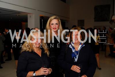 Kyle samperton,October 8,2009,Higher Achievement,Cathy Kruvant,Christine Rales,Susan Carras