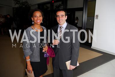 Kyle samperton,October 8,2009,Higher Achievement,Rachel Lerman.Alex Diaz-Asper