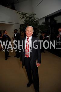 Kyle samperton,October 8,2009,Higher Achievement,Buzz Aldrin