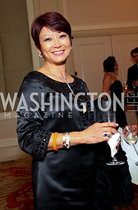 "Grace Tang. Joan Hisaoka ""Make a Difference"" Gala. Mandarin Oriental Hotel. October 24, 2009. photos by Tony Powell"