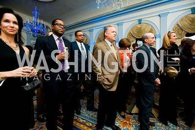 Inauguration Transition Party, The Fairfax at Embassy Row and Jockey Club Lounge, Photos by Tony Powell, Kyle Samperton, and Joseph Allen