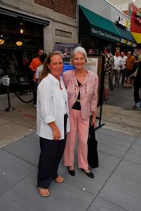 Donna Fava, Margaret Hoffman, Photograph by Kyle Samperton