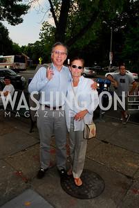 Marc Cohen, Susan VItka, Photograph by Kyle Samperton