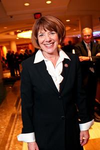 California Congresswoman Susan Davis. J Street Gala Dinner. Grand Hyatt Hotel. October 27, 2009. photos by Tony Powell