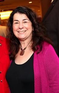 Filmmaker Aviva Kempner. J Street Gala Dinner. Grand Hyatt Hotel. October 27, 2009. photos by Tony Powell