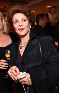 Judith Kipper. J Street Gala Dinner. Grand Hyatt Hotel. October 27, 2009. photos by Tony Powell
