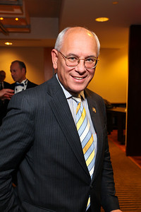 New York Congressman Paul Tonko. J Street Gala Dinner. Grand Hyatt Hotel. October 27, 2009. photos by Tony Powell