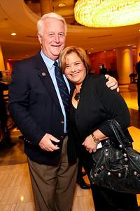 Massachussetts Congressman William Delahunt. J Street Gala Dinner. Grand Hyatt Hotel. October 27, 2009. photos by Tony Powell