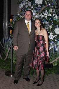 John Woodall, Kate Stilwill Smithsonian Jolly Holiday. December 04, 2009. Photo's by Michael Domingo