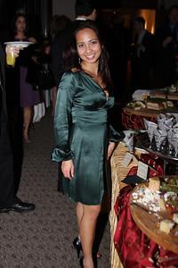Adelaine Antonino Smithsonian Jolly Holiday. December 04, 2009. Photo's by Michael Domingo