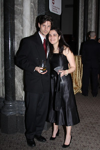 Amy Stern, Steven Fischer Smithsonian Jolly Holiday. December 04, 2009. Photo's by Michael Domingo