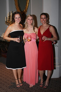 Becky Hill, Jenny Hill, Susan Blanton Smithsonian Jolly Holiday. December 04, 2009. Photo's by Michael Domingo