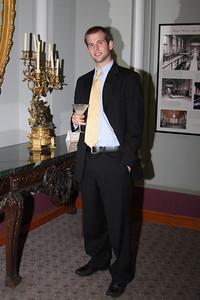 Chris Hammond Smithsonian Jolly Holiday. December 04, 2009. Photo's by Michael Domingo