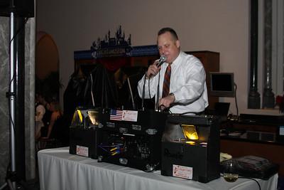 Jon Paul Smithsonian Jolly Holiday. December 04, 2009. Photo's by Michael Domingo