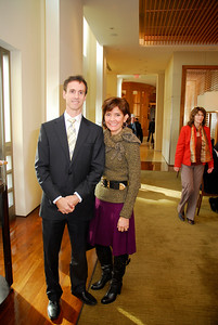 Kyle Samperton,December 6,2009,Honors Brunch,Dr.Rob Marshall,Capricia Marshall