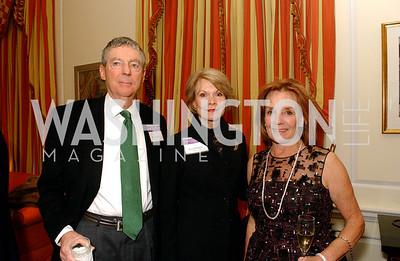 Luke Simons, Susan Simons, Janet Geary (James R. Brantley)