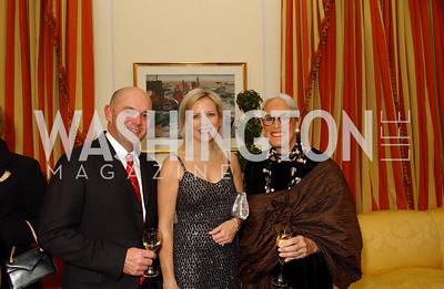 Bruce Gates, Joyce Gates, Lucy Lehman (James R. Brantley)