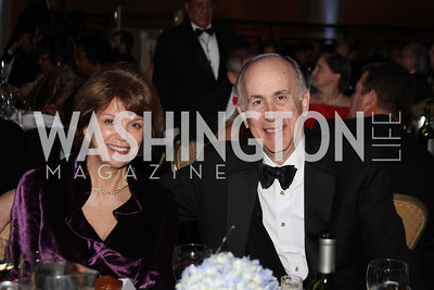 Lisa Couper, William Couper 29th Annual Kidney Ball. November 21, 2009. Photo's by Michael Domingo