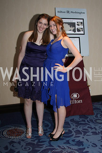 Amy McDonough, Annalese Bell 29th Annual Kidney Ball. November 21, 2009. Photo's by Michael Domingo