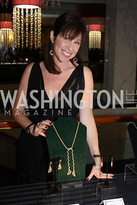 Cheryl Stern 29th Annual Kidney Ball. November 21, 2009. Photo's by Michael Domingo