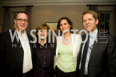 Greg Smith, Margaret Low Smith, Claire Shipman, Jay Carney