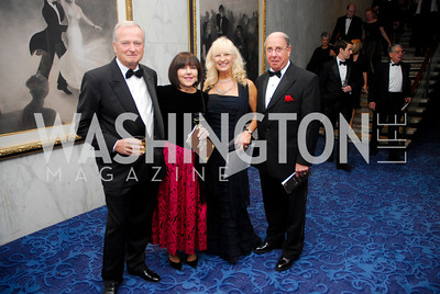 Kyle Samperton,November 7,2009,Lombardi Gala,Mike Broomfield,Connie Broomfield,Olga Scher,Barry Scher
