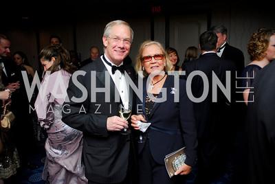 Kyle Samperton,November 7,2009,Lombardi Gala,Dr.Craig Jordan,Tanya Potter
