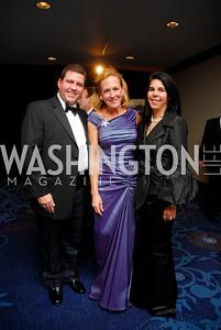 Kyle Samperton,November 7,2009,Lombardi Gala,Larry Winkler,Tanya Potter Adler,Alissa Winkler