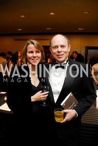 Kyle Samperton,November 7,2009,Lombardi Gala,Karen Peabody,Payson Peabody
